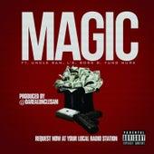 Magic (feat. Uncle Sam, L's, Boss B & Yung Murk) by Uncle Sam (R&B)