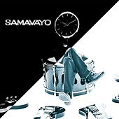 The Lost Album by Samavayo