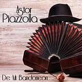 De Mi Bandoneon de Astor Piazzolla