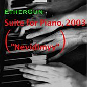 Suite for Piano, 2003 (