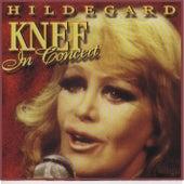 In Concert von Hildegard Knef