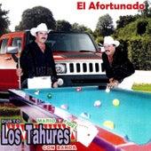 El Afortunado von Los Tahures