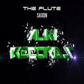 The Flute de Saxon