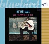 At Newport '63 by Joe Williams