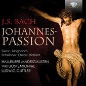 J.S. Bach: Johannes Passion by Virtuosi Saxoniae Hallenser Madrigalisten