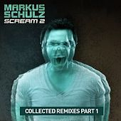 Scream 2 (Collected Remixes Part 1) by Various Artists