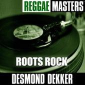Reggae Masters: Roots Rock de Desmond Dekker