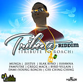 Tribute Riddim (Tribute to Roach) de Various Artists