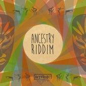 Ancestry Riddim de Various Artists