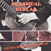 Classical Guitar (The Very Best Of Spanish Guitar) de Various Artists