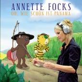 Oh, wie schoen ist Panama (Original Motion Picture Soundtrack) by Annette Focks