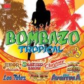 Bombazo Tropical, Vol. 3 de Various Artists