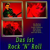 Das ist Rock 'N' Roll de Various Artists