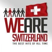 We Are Switzerland de Various Artists