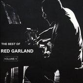 The Best of Red Garland, Vol. 5 de Red Garland