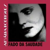 Fado Da Saudade de Amalia Rodrigues