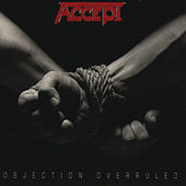 Objection Overruled de Accept