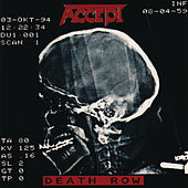 Death Row de Accept