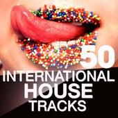50 International House Tracks de Various Artists