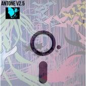 V2.5 de Antone