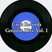 Crest Records Greatest Hits, Vol. 1 de Various Artists