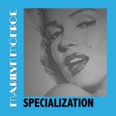 Specialization von Marilyn Monroe