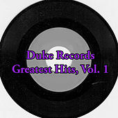 Duke Records Greatest Hits, Vol. 1 de Various Artists