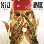Like a Hott Boyy by Kid Ink