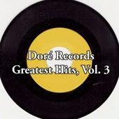Doré Records Greatest Hits, Vol. 3 de Various Artists