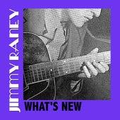 What's New von Jimmy Raney