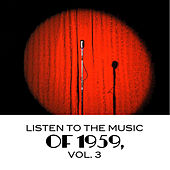 Listen to The Music of 1959, Vol. 2 de Various Artists