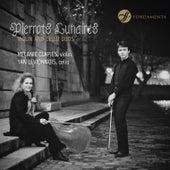 Pierrots Lunaires: Violin & Cello Duos by Mélanie Clapiès