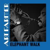 Elephant Walk de Art Farmer