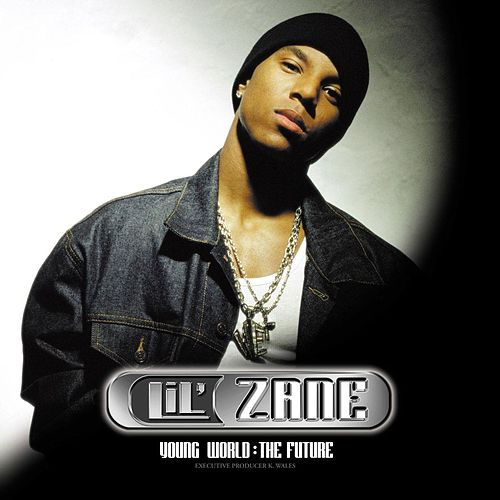 Young World: The Future by Lil' Zane