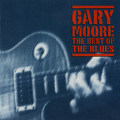 The Best Of The Blues de Gary Moore