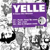 A Cause Des Garçons by Yelle