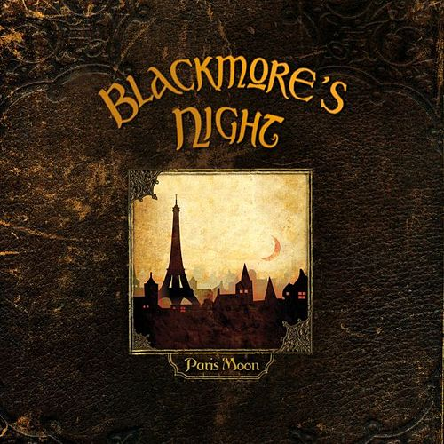Live in Paris by Blackmore's Night