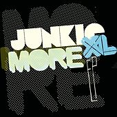 More More EP by Junkie XL
