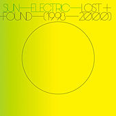 Lost & Found (1998-2000) von Sun Electric