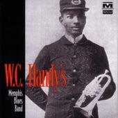 W.C. Handy's Memphis Blues Band by W.C. Handy