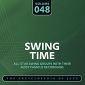 Swing Time - The Encyclopedia of Jazz, Vol. 48 de Various Artists