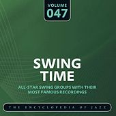 Swing Time - The Encyclopedia of Jazz, Vol. 47 de Various Artists