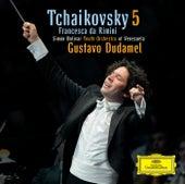 Tchaikovsky: Symphony No.5; Francesca da Rimini von Gustavo Dudamel