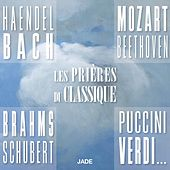 Les prières du classique di Various Artists