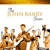 Vintage Gold by John Barry Seven
