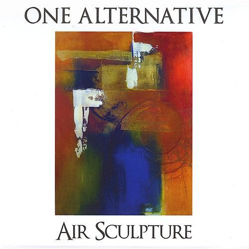Air Sculpture by One Alternative