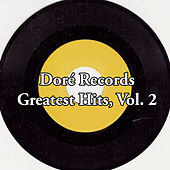 Doré Records Greatest Hits, Vol. 2 by Various Artists