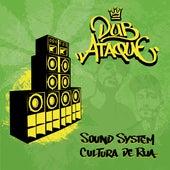 Sound System Cultura de Rua de Various Artists