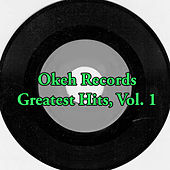 Okeh Records Greatest Hits, Vol. 1 by Various Artists