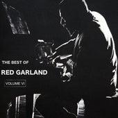 The Best of Red Garland, Vol. 6 de Red Garland